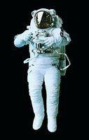 Quais são os deveres de um astronauta?