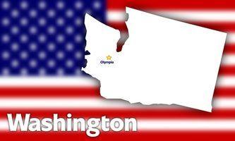 Quais são as funções de um executor de uma vontade em washington?