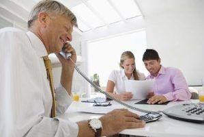 Quais são os deveres e responsabilidades de uma empresa de consultoria?