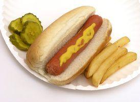 Quais são os efeitos da alimentação carnes fumadas para cães?