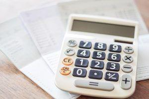 Quais são as deduções fiscais federais do meu salário?
