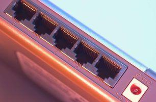 Quais são as funções de um switch ethernet camada 2?