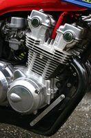 varetas de medição são uma parte essencial de um carburador em um carro`s combustion engine.