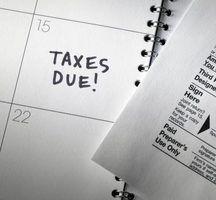 Lista de coisas que podem ser discriminados em impostos
