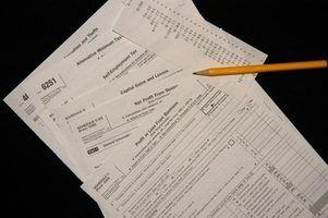 Quais são as deduções de imposto de renda para os empreiteiros independentes?