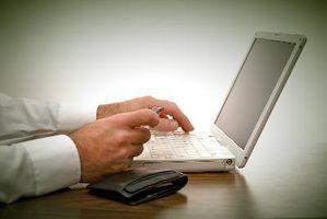 Quais são os e-negócios mais populares?