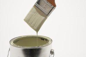 Quais são as cores de pintura de sálvia mais populares?