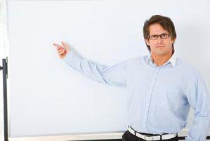 Quais são os problemas de falar em público?
