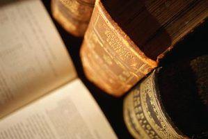 Quais são as ferramentas utilizadas por um historiador?