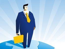 O mundo está mudando e estilos de gestão deve mudar com ele.