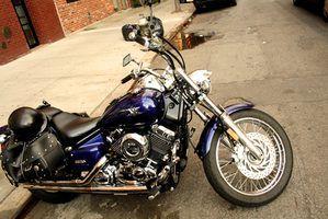 O motociclista gangues estão na usa lista de ameaça terrorista?