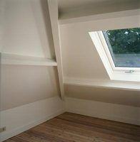 O que posso fazer se minhas paredes não têm ângulos de 90 graus?