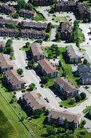 O que faz com que a expansão urbana?