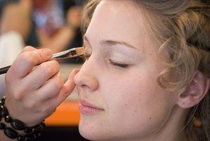 O que as classes que você precisa para ser um cosmetologista?