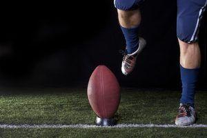 O que os treinadores universitários procurar em um kicker