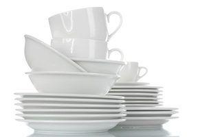 O que pratos são comparáveis aos corelle?