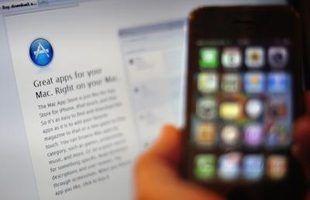 O que você faz se você acidentalmente excluir um aplicativo do seu iphone?