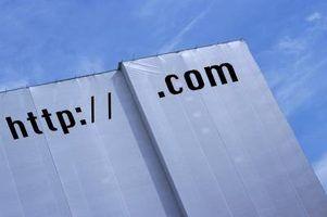O que significa lançando um website significa?