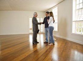 O que o imobiliário gerente médio de venda de escritório fazer?