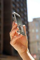 O que faz wi-fi em um telefone celular fazer?