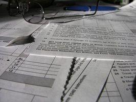 Que despesas pode assumir um executor de imposto de propriedade?