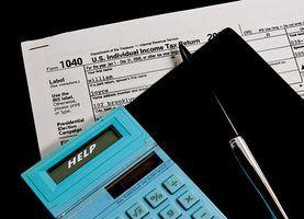 O retorno de imposto federal são necessários para llc?