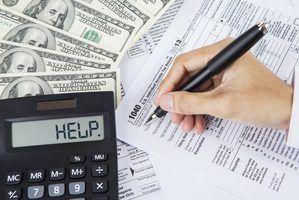 O que acontece se eu arquivo meus impostos errado?