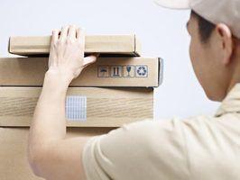 O que acontece se o correio dos meios de usps é recusado?