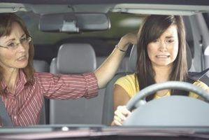 O que acontece se você perder a sua licença de condução?