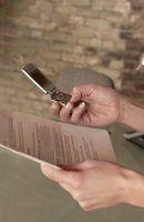 O que acontece quando um contrato móvel expira?