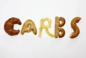 O que acontece quando você comer sem carboidratos?
