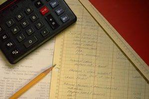 O que os credores olhar para as demonstrações financeiras?