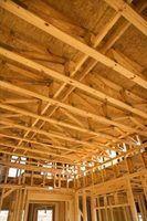 O que é uma viga do teto?