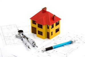 O que é uma lista de carreiras que você pode ter lidar com casas?