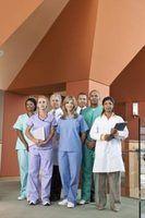 O que é um preceptor enfermeira?