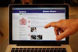 O que é um segmento no facebook?