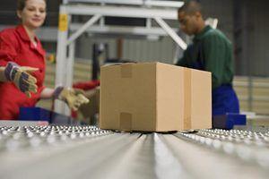Qual é o salário de um manipulador pacote ups?