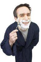 O que é bálsamo pós-barba?