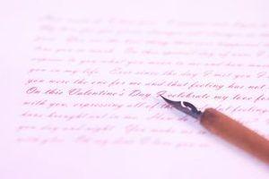 O que é a carta de um editor?