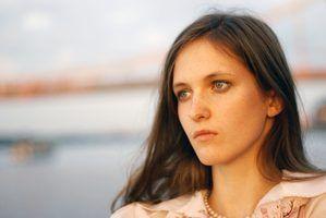 O que é a síndrome de mulheres maltratadas?
