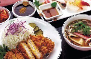 Qual é a diferença entre o molho de soja e molho teriyaki?
