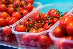 Qual é a diferença entre a sopa de tomate e molho de tomate?