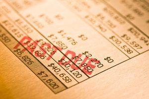 Qual é o estatuto de limitações para a dívida pelo estado?