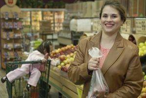 Quais os itens que podem ser comprados com cupons de alimentos ou ebt na geórgia?