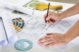 Que tipo de trabalho eu posso começar com uma associados em arquitetura?