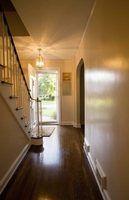 Que tipo de iluminação para escadas interiores?