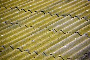 Que materiais são necessários para fazer um telhado?