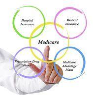 Que documentos são necessários para se inscrever no medicare?