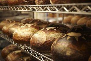 Os melhores conservantes para pão