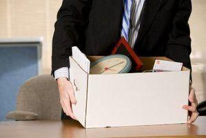 Que perguntas são feitas durante uma audiência de desemprego?
